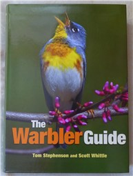 Warbler Guide Cover