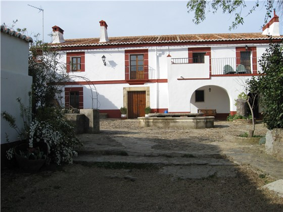 Casa Rural Martins house