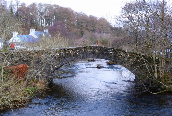 Mull bridge 1