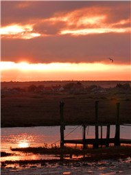 Thornham dawn