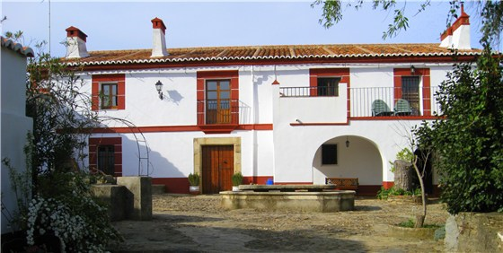 Casa Rural Martins house 2