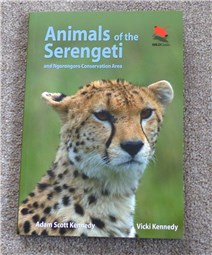 Cover Serengeti